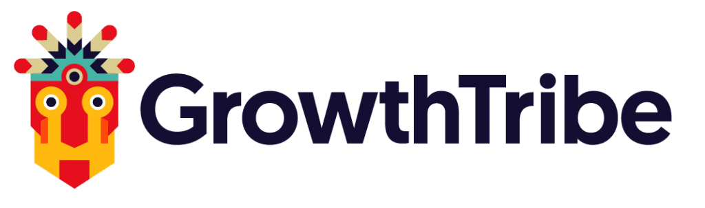 Logo Growth Tribe
