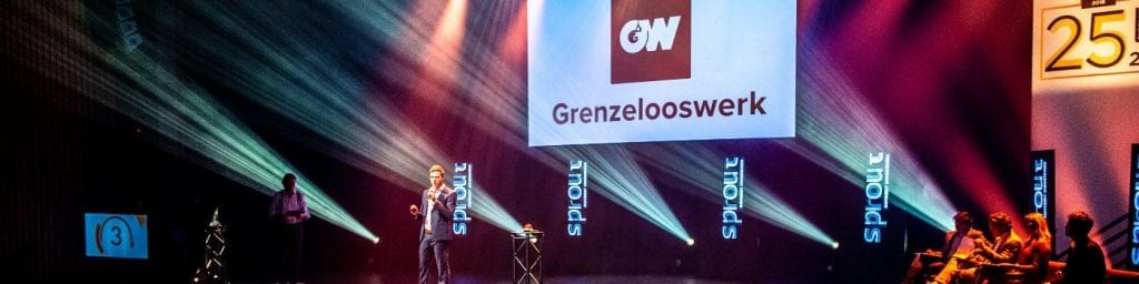 Casper Lemmen Beste Jonge Ondernemer van 2018